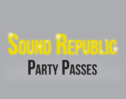 Party Passes