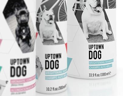 Uptown Dog