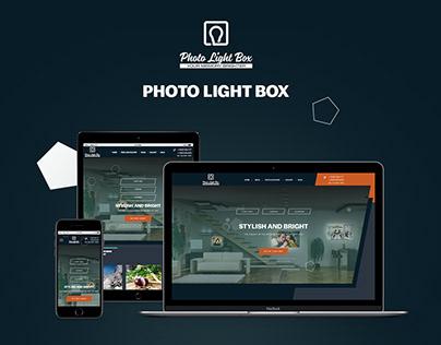 Photo Light Box - Australian unique interior gifts