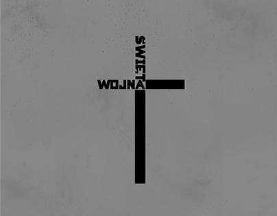 Posters: holy War (święta wojna)