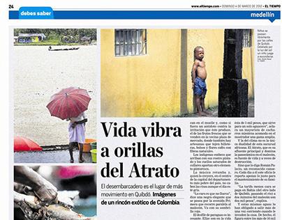 Reportajes EL TIEMPO