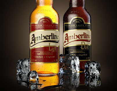 Amberline Beer