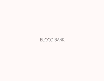 BLOOD BANK - BON IVER