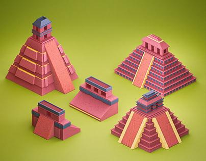 Mayan Civilization