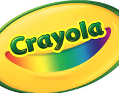 Mural for Crayola Head Office in Lindsay, ON