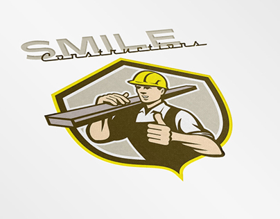 Smile Constructions Logo
