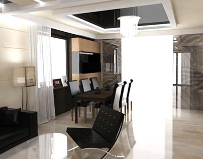 Modern House 2/ Nowoczesny dom 2