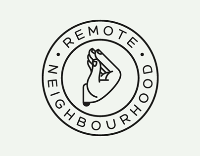 Remote Neighbourhood