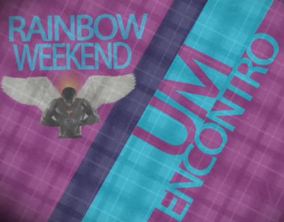Vídeo Rainbow Weekend
