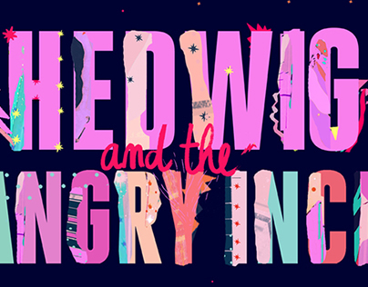 Hedwig and the Angry Inch - Title Sequence