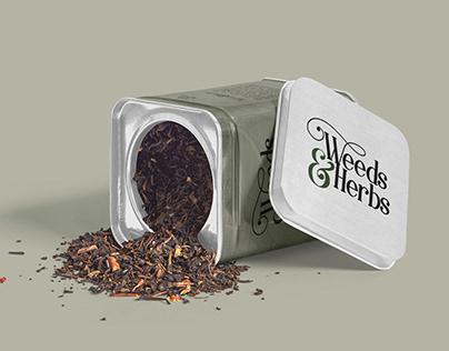 Weeds & Herbs