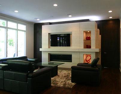 BYRD Res Interior Remodel