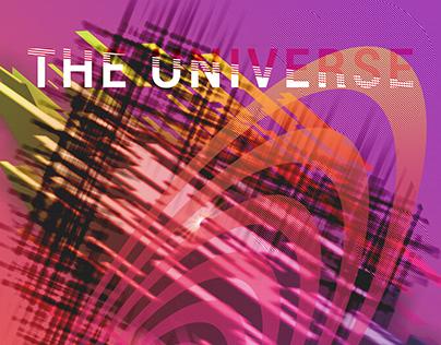 Universe - Futuristic