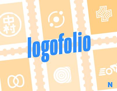 Logofolio | nakamurasei.com