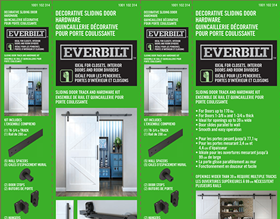 EVERBILT™ Product Wrap
