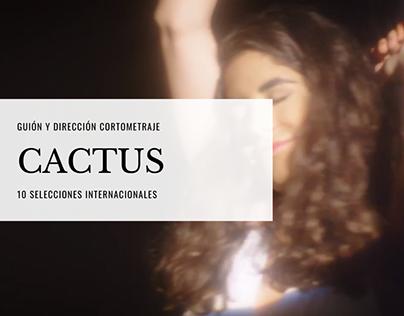 Cactus short film