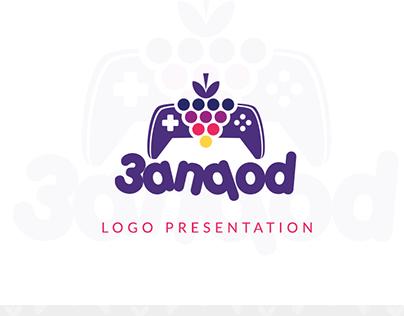 3anqod | logo & Branding