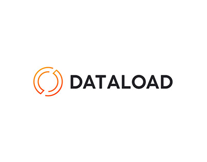 Dataload   logo branding