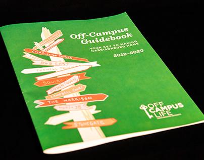 Off-Campus Guidebook