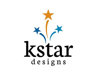 kstar designs logo
