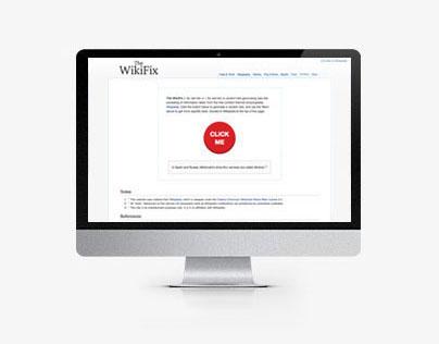 TheWikiFix.com
