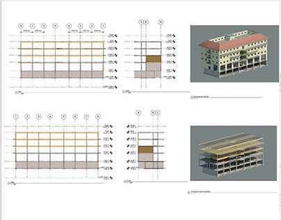 Structural/Architectural Detailing
