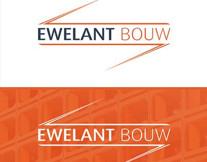 Ewelant Bouw - Logo