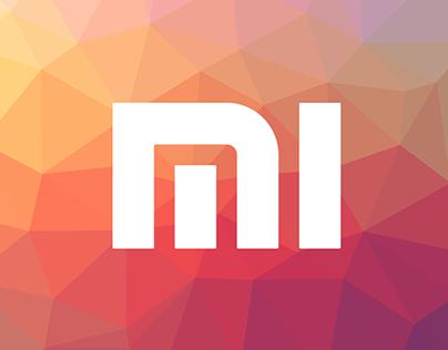 MI Logo Project
