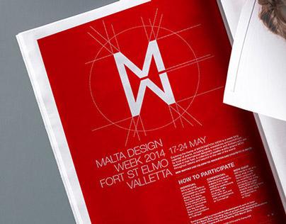 Malta Design Week 2014