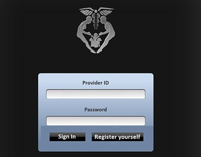 Healthcare Online Clinic - An EHR