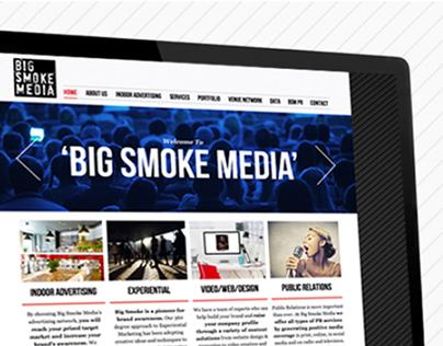 BIG SMOKE MEDIA