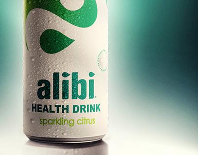 3D Alibi - Health Drink