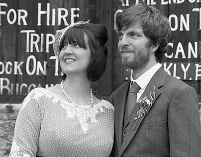 Matt and Laura's Wedding - Cornwall