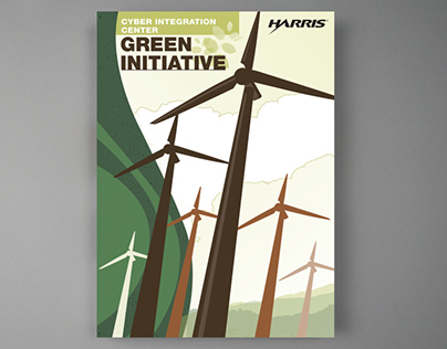 Green Initiative Booklet