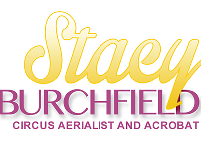 Stacy Burchfield - Circus Aerialist and Acrobat