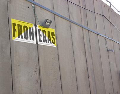 Borders / Fronteras