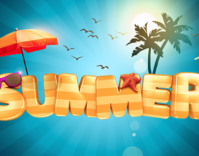 Summer Speedart