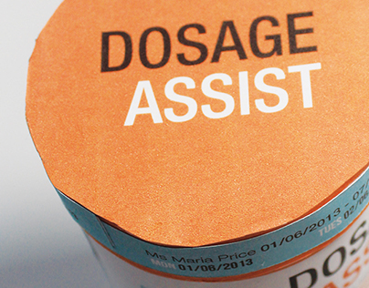 Dosage Assist