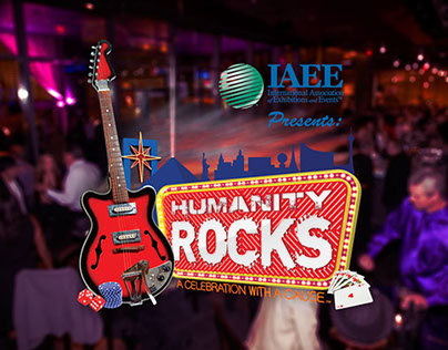 Humanity Rocks: A Celebration with a Cause 2011