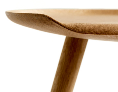 Water Lily stool/side table