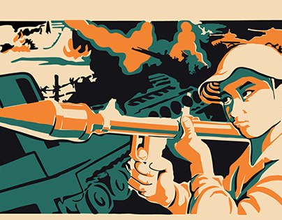 US Army-Poster