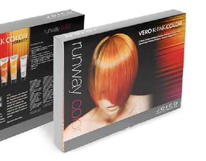 Vero K-PAK Color Packaging