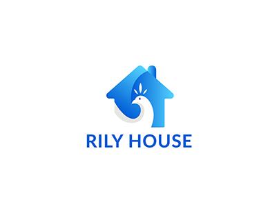 Rily House Logo