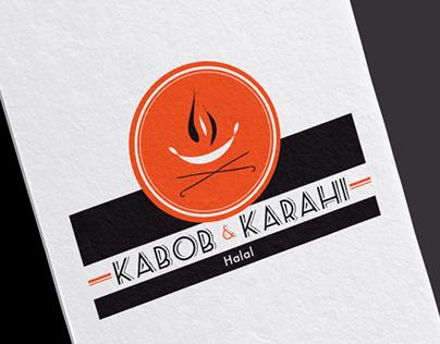 Kabob & Karahi Logo