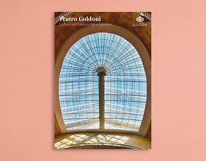 Teatro Goldoni Editorial