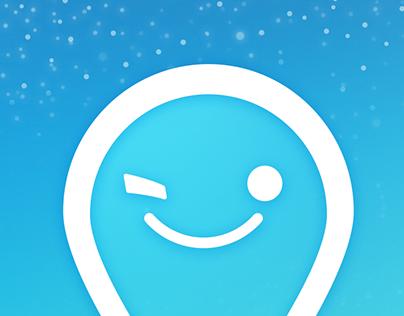 Hotel Tracker iPad App