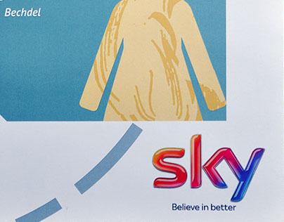 Sky D&AD