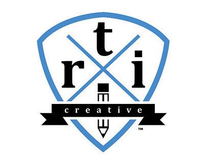 RTI Creative Rebrand Project
