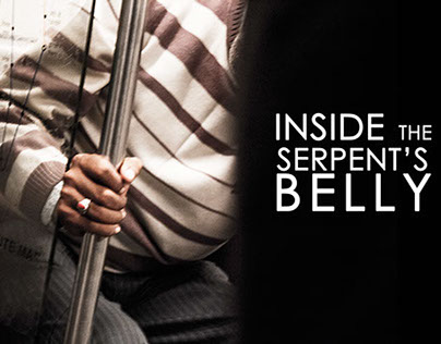 Inside The Serpent's Belly