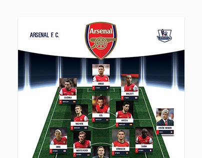 Team Selection Players Soccer